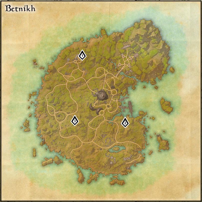 Betnikh - Skyshards