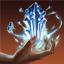 Destructive Touch (Frost)