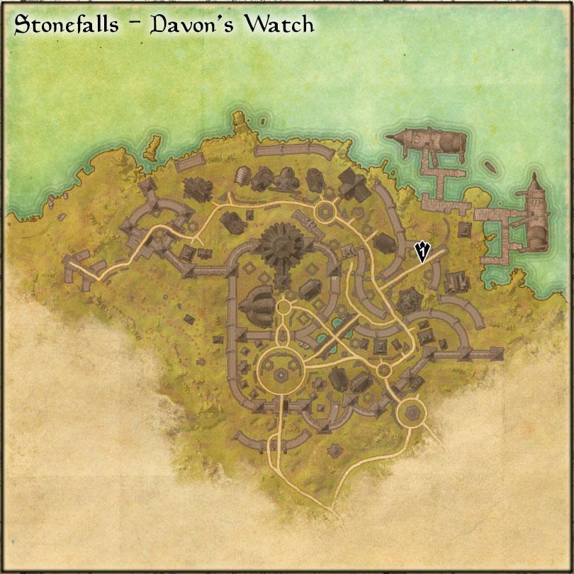 Stonefalls: Davon's Watch