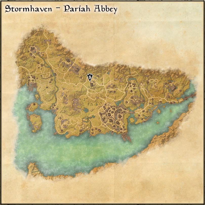 Stormhaven: Pariah Abbey