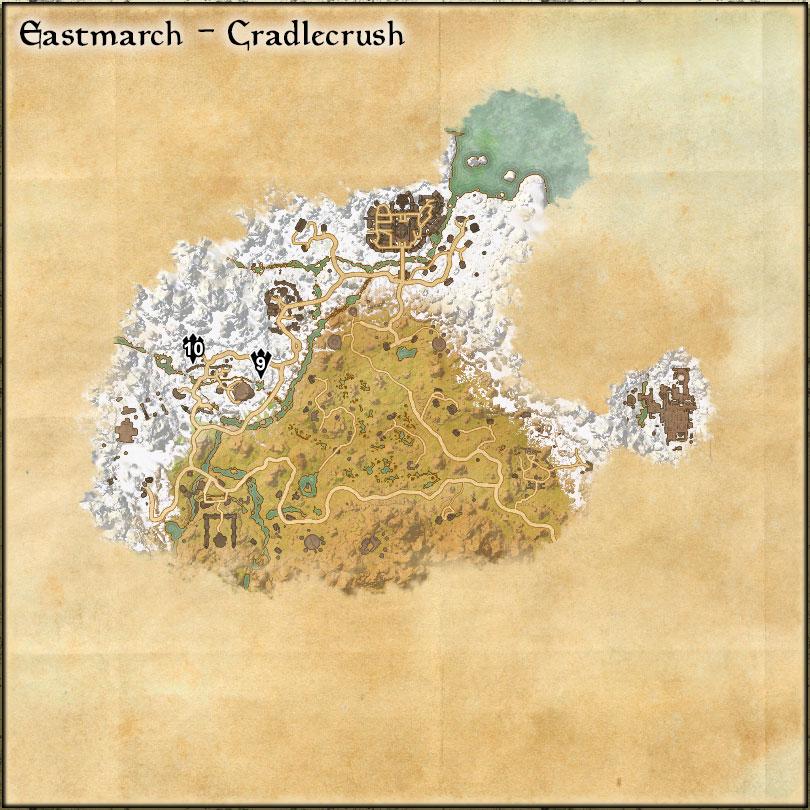 Eastmarch: Cradlecrush